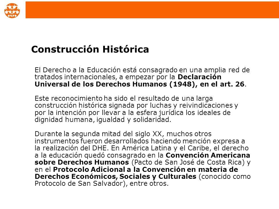 Construcción Histórica