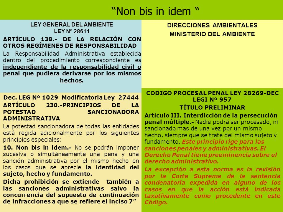 DIRECCIONES AMBIENTALES MINISTERIO DEL AMBIENTE