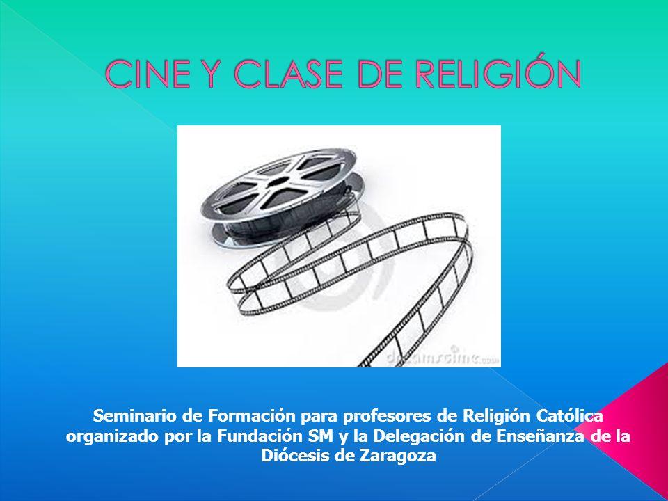 CINE Y CLASE DE RELIGIÓN