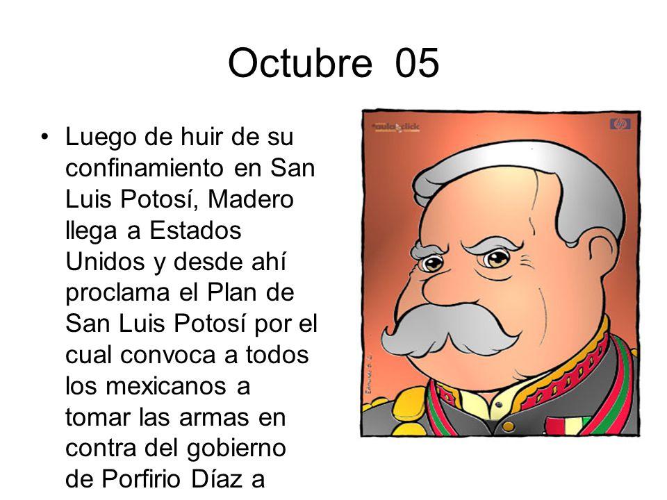 Octubre 05