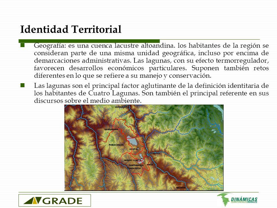 Identidad Territorial
