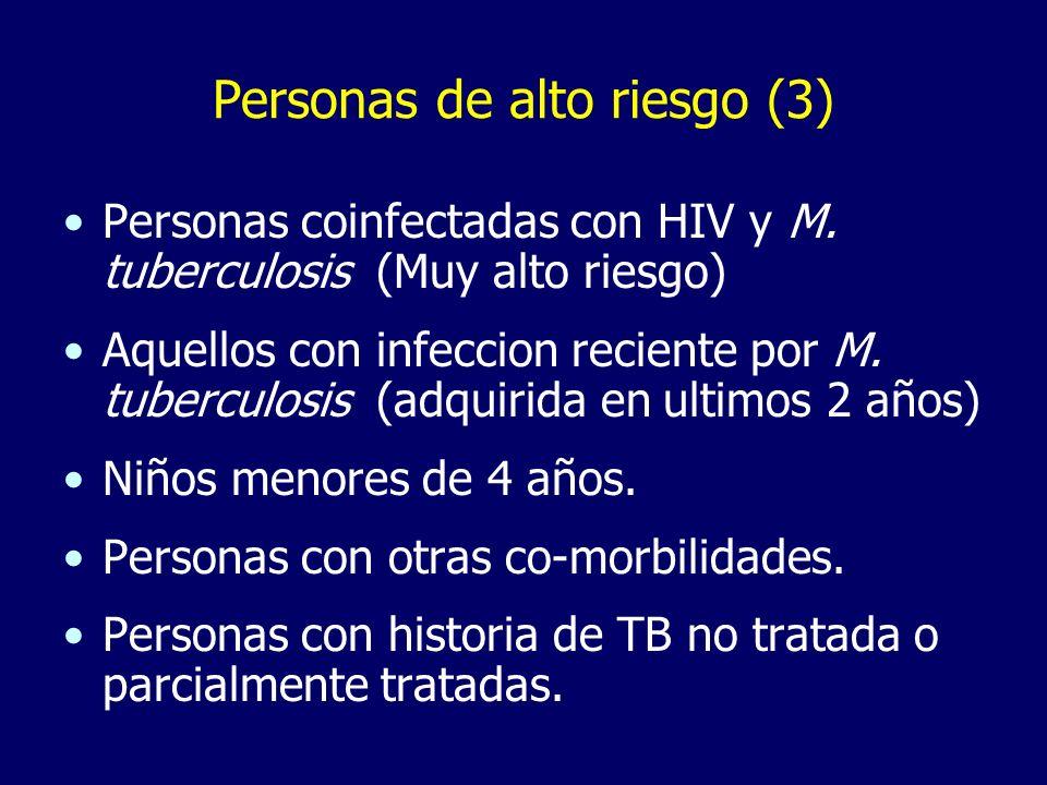 Personas de alto riesgo (3)