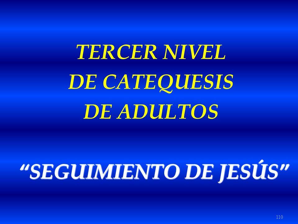 SEGUIMIENTO DE JESÚS