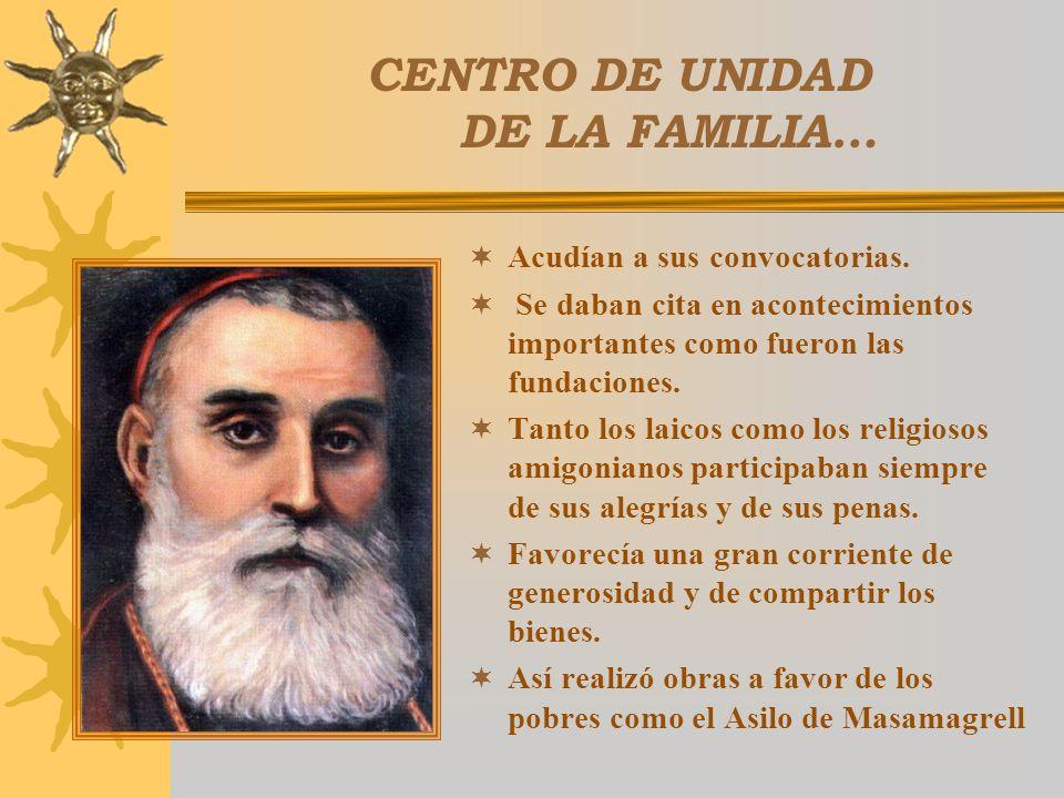 CENTRO DE UNIDAD DE LA FAMILIA…
