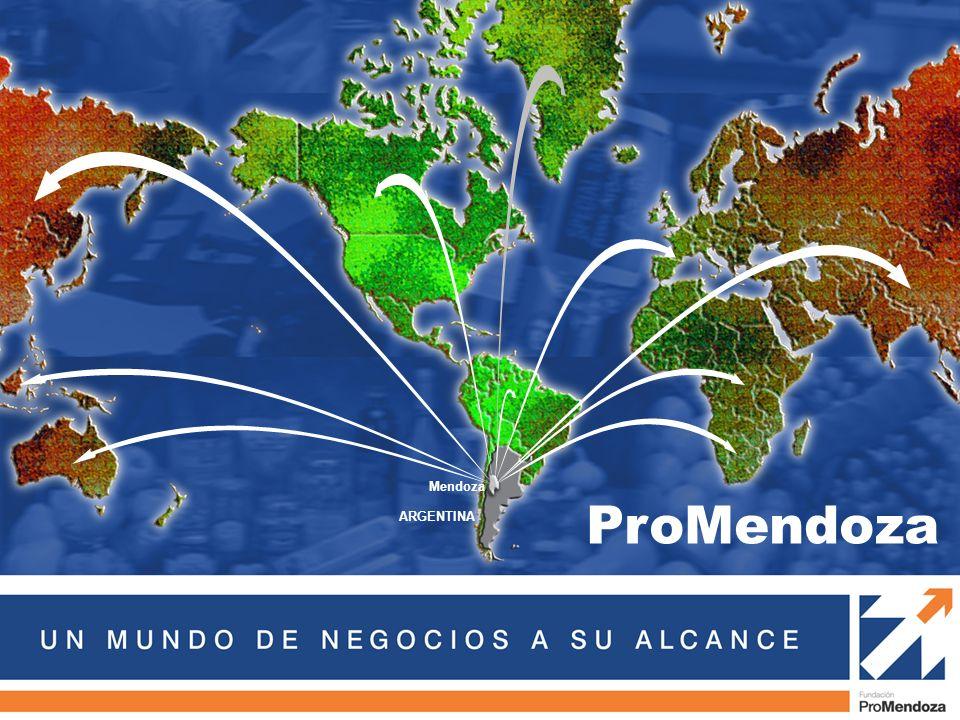 Mendoza ProMendoza ARGENTINA
