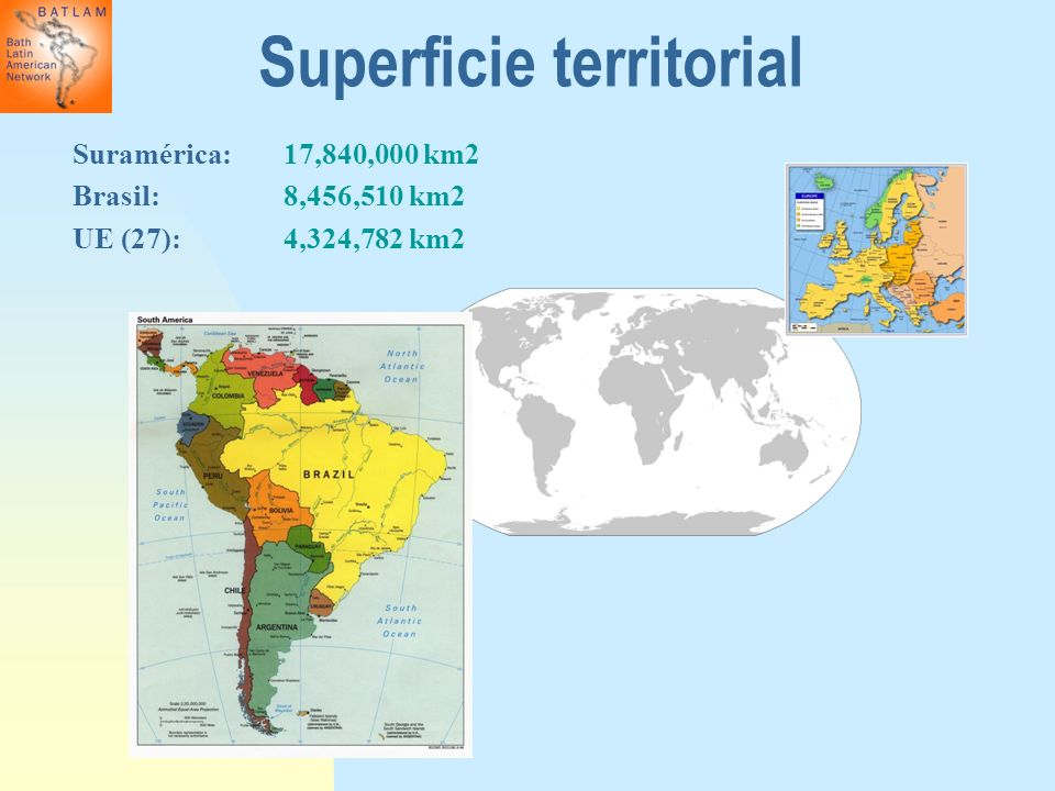 Superficie territorial