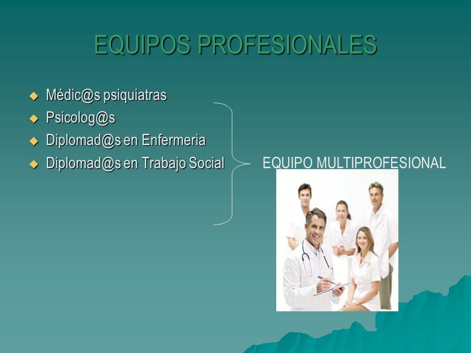 EQUIPOS PROFESIONALES