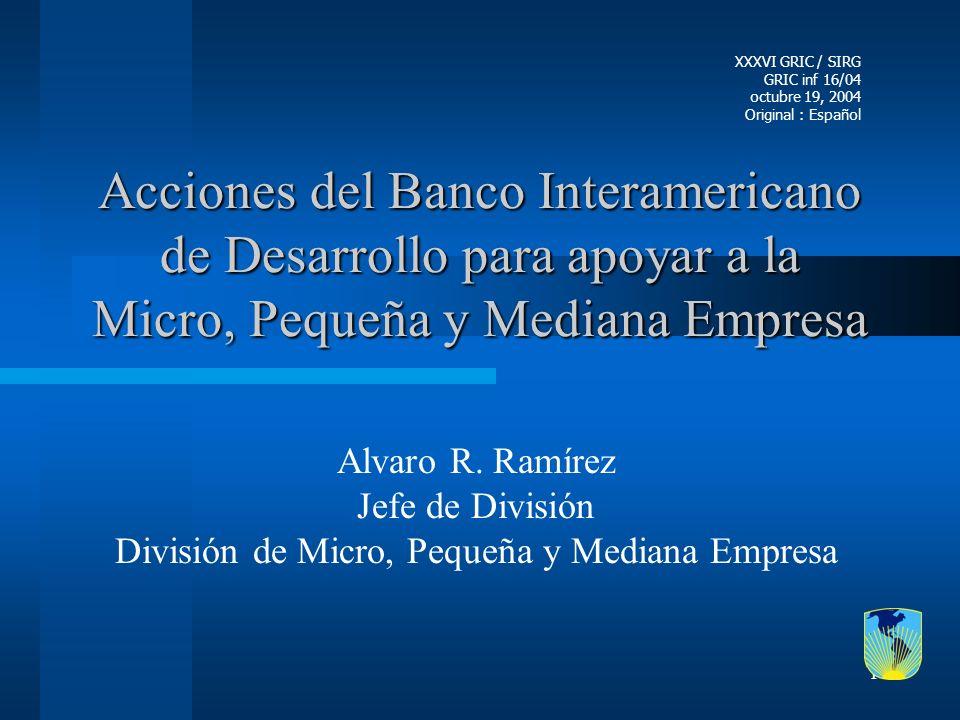 División de Micro, Pequeña y Mediana Empresa