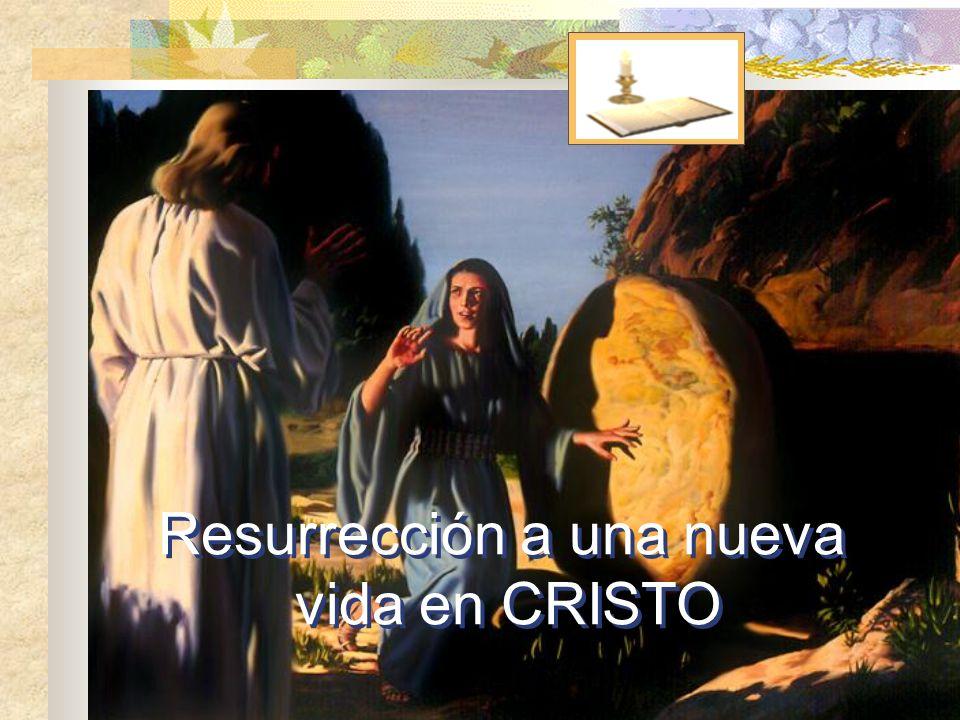 Resurrección a una nueva