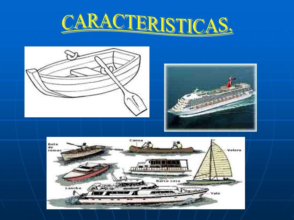 CARACTERISTICAS.