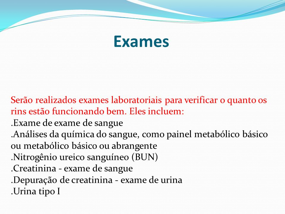 Exames cardiacos laboratoriais