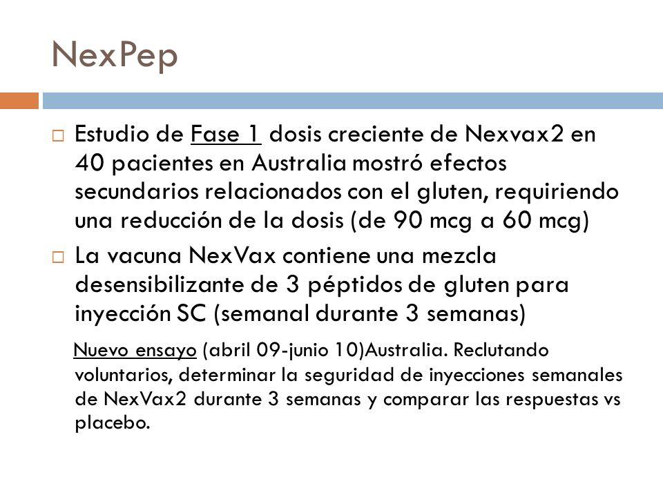 NexPep