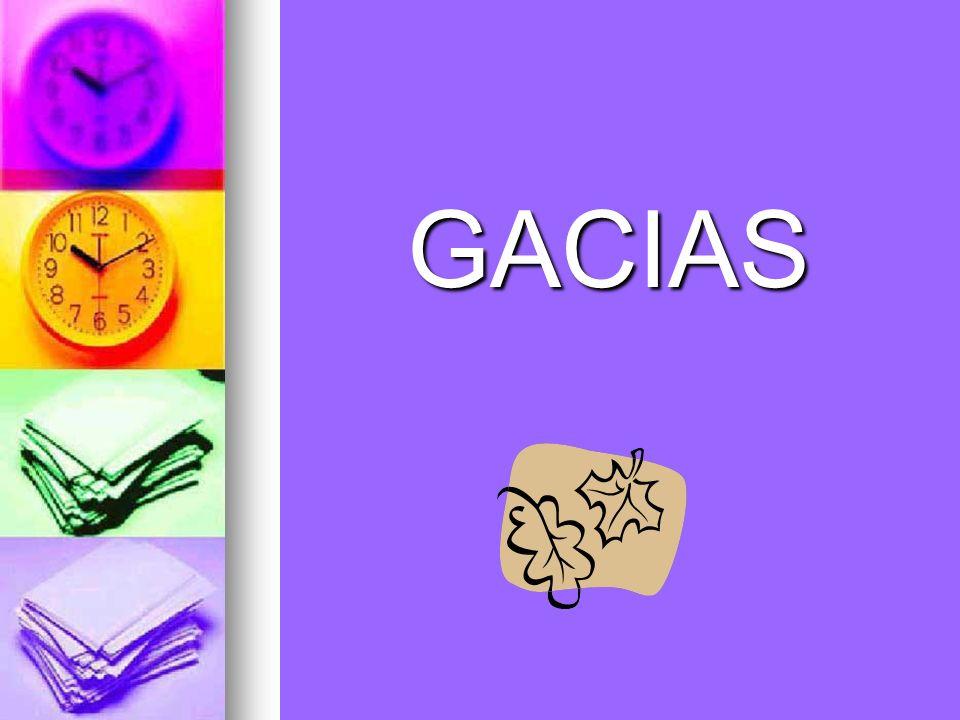 GACIAS