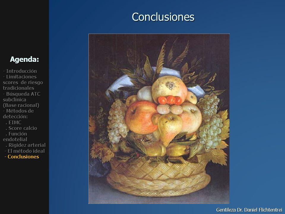 Conclusiones Agenda: - Introducción