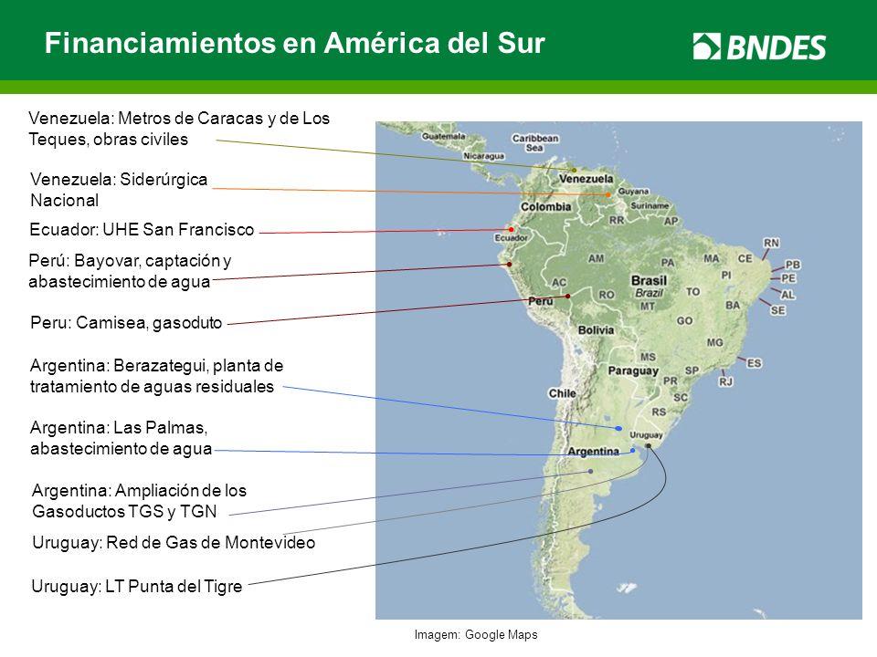 Uruguay: Red de Gas de Montevideo