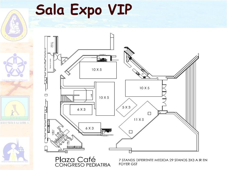 Sala Expo VIP
