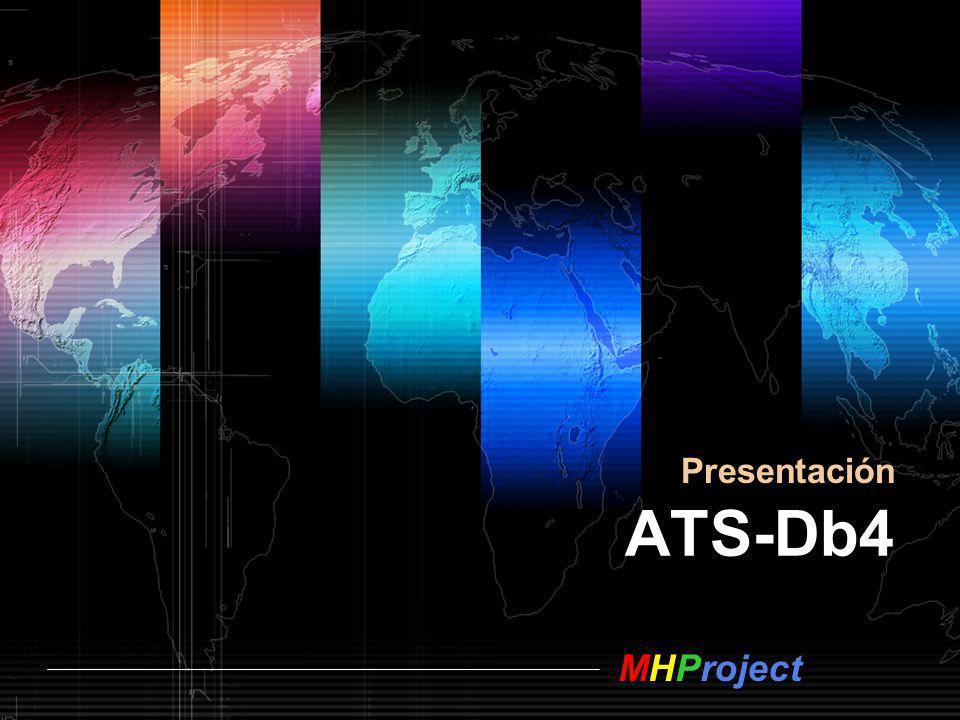 Presentación ATS-Db4