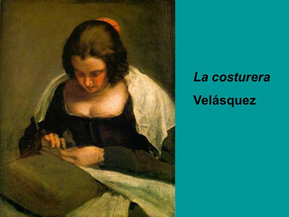 La costurera Velásquez