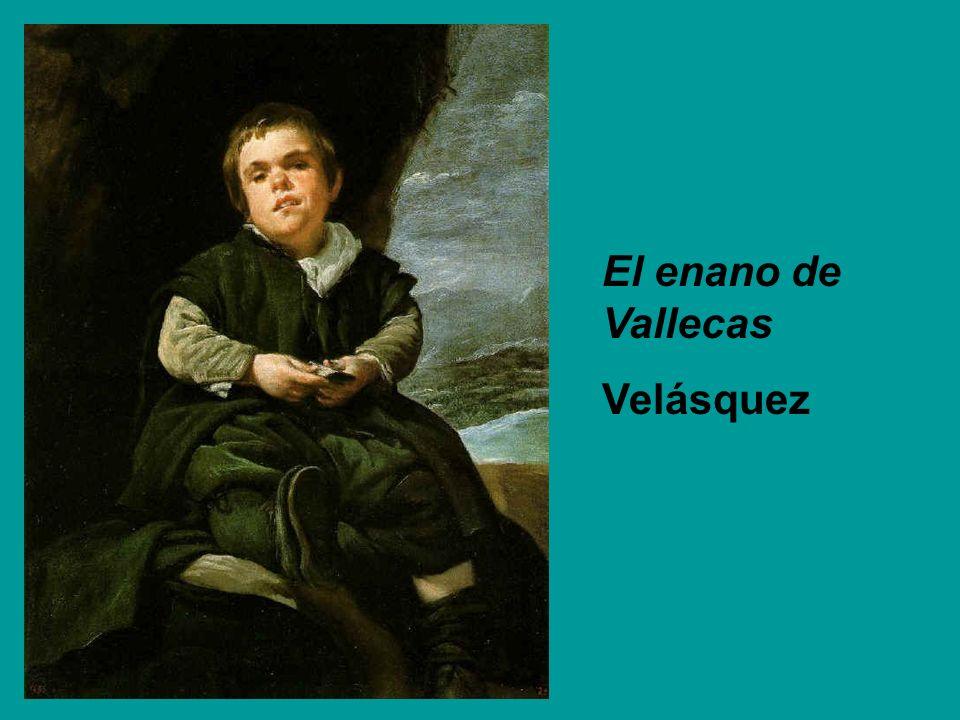El enano de Vallecas Velásquez