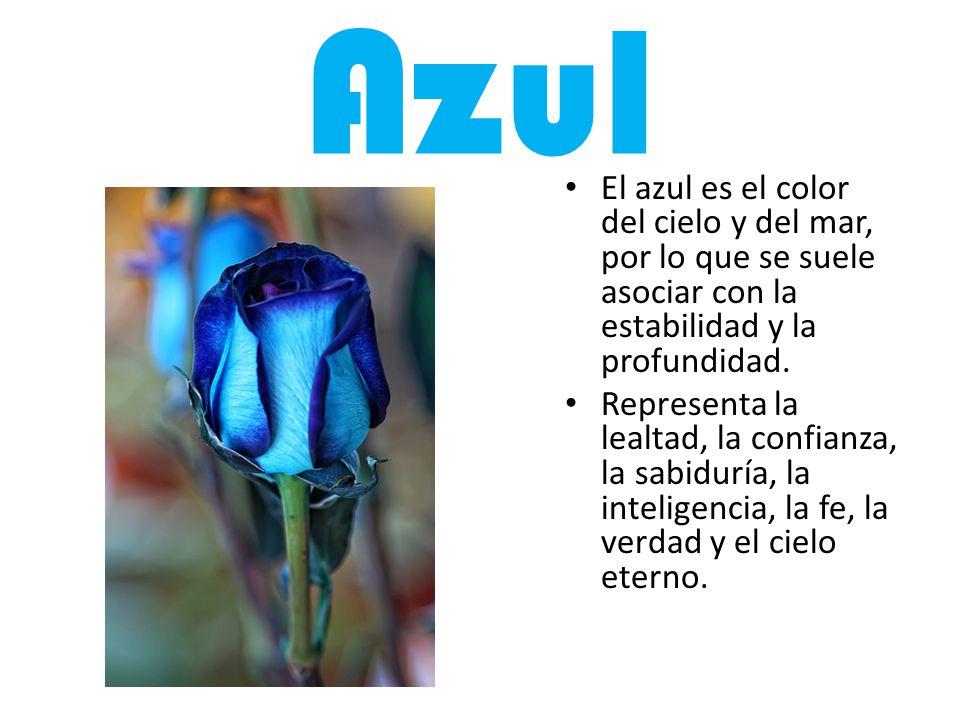 Los colores y su significado ppt video online descargar for Que color asociar con el azul turquesa