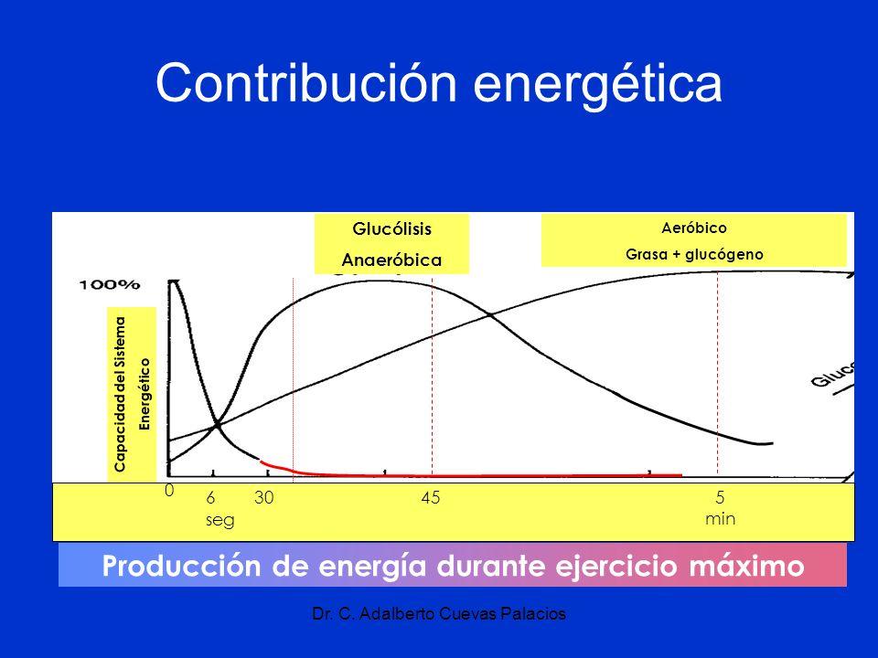Contribución energética