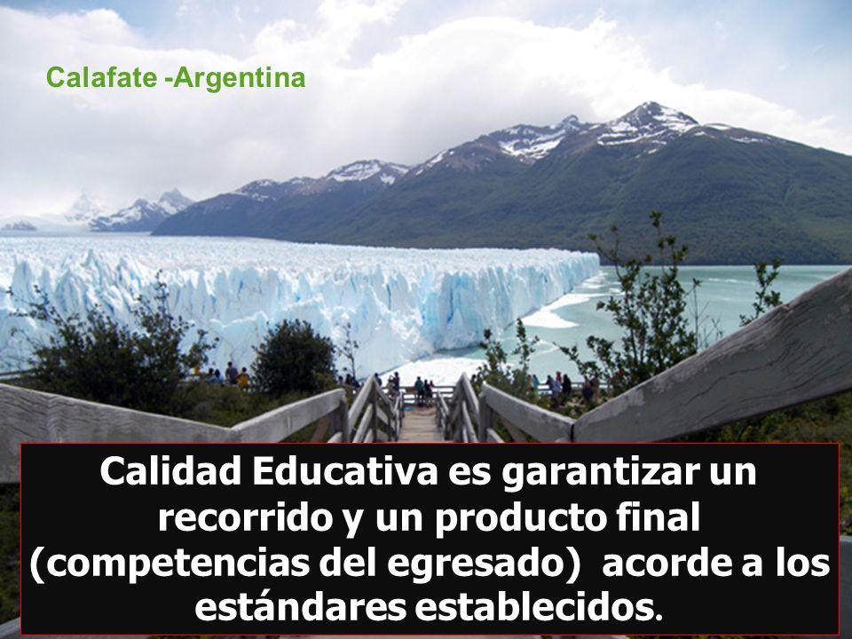 Calafate -Argentina