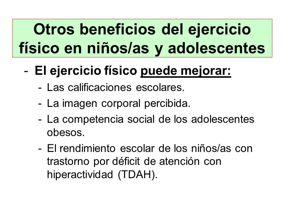 Ejercicio físico, Salud y Obesidad - ppt descargar