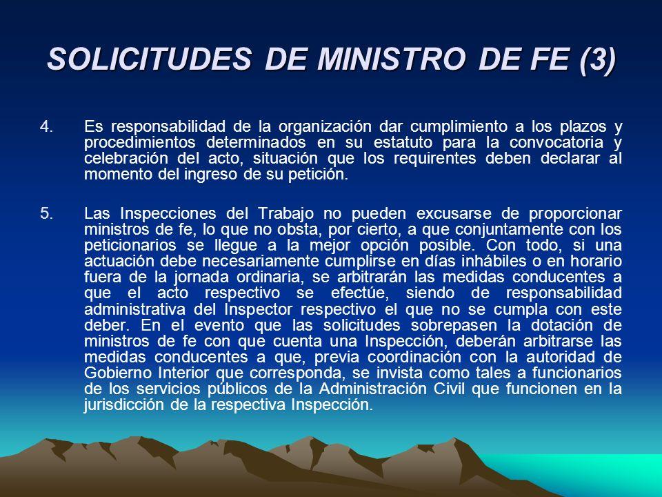 SOLICITUDES DE MINISTRO DE FE (3)