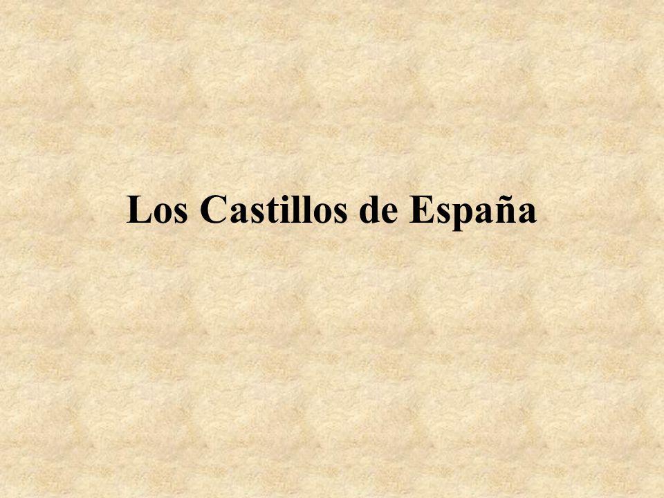 Los Castillos de España