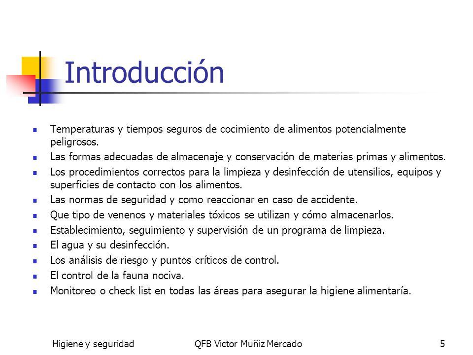Universidad de la cienega ppt video online descargar for Programa de limpieza y desinfeccion en industria alimentaria