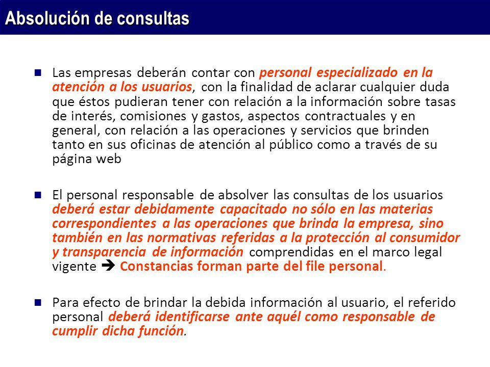 Servicios financieros ppt descargar - Oficina de atencion al consumidor valencia ...
