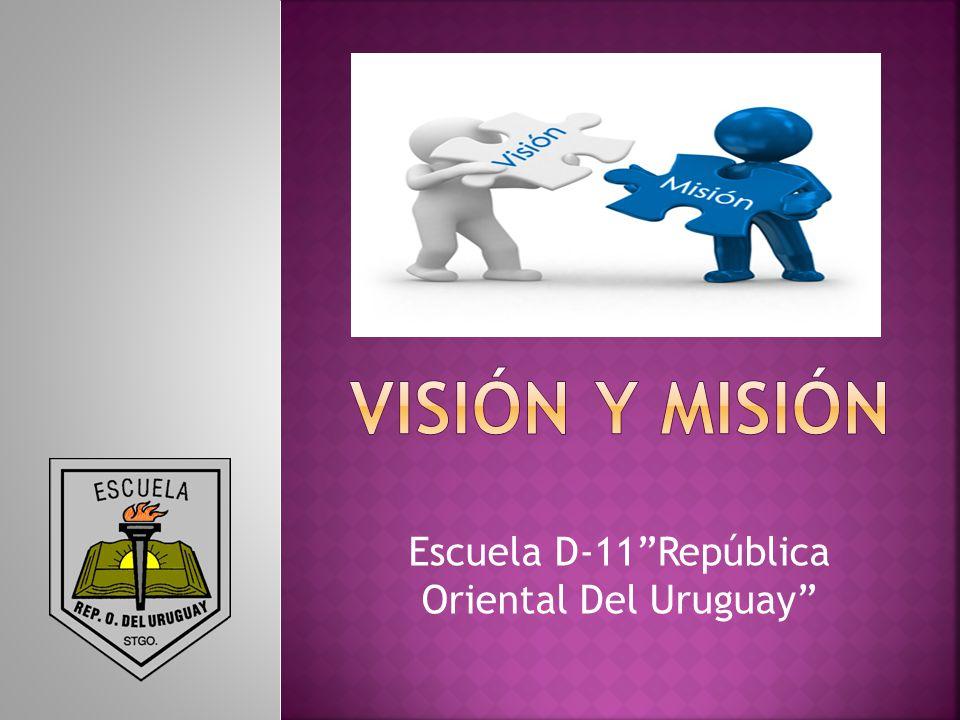 Escuela D-11 República Oriental Del Uruguay