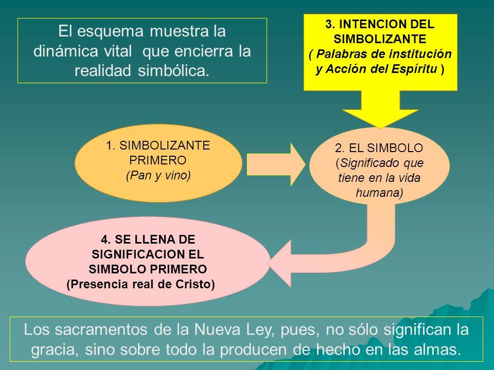 3. INTENCION DEL SIMBOLIZANTE