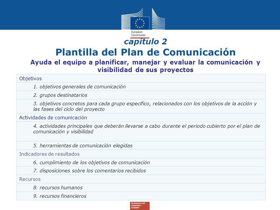 FORMACIÓN EN COMUNICACIÓN Y VISIBILIDAD - ppt descargar