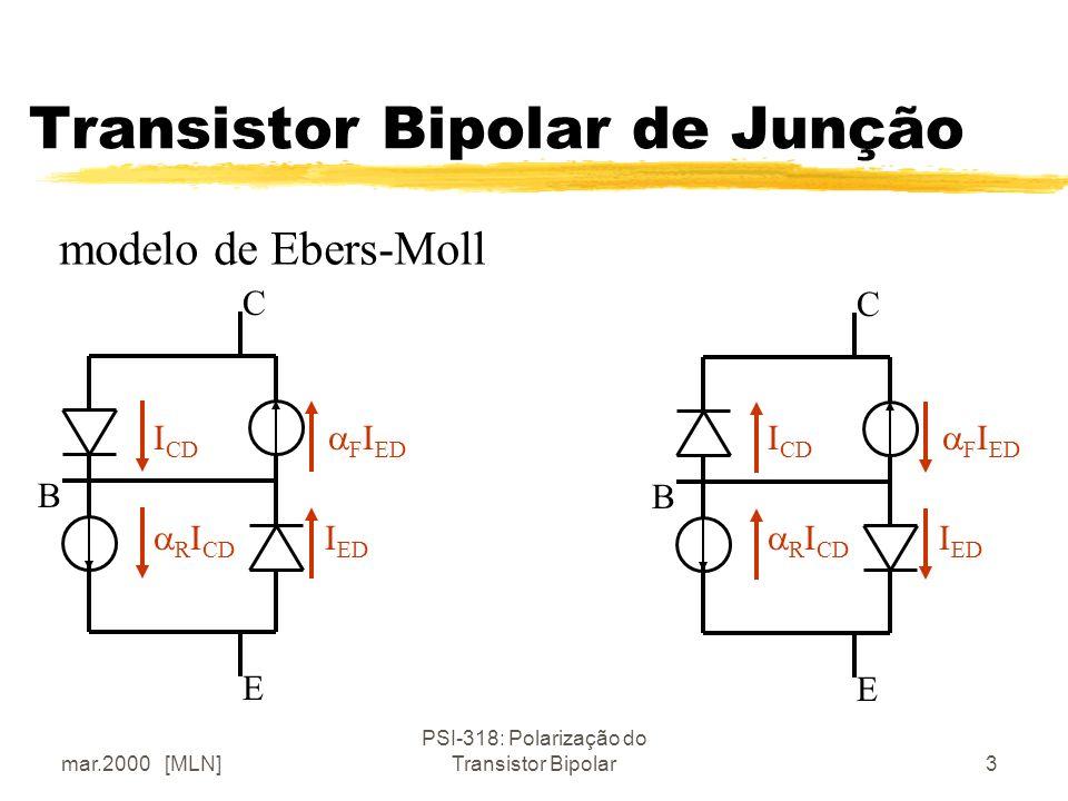 Transistor Bipolar de Junção