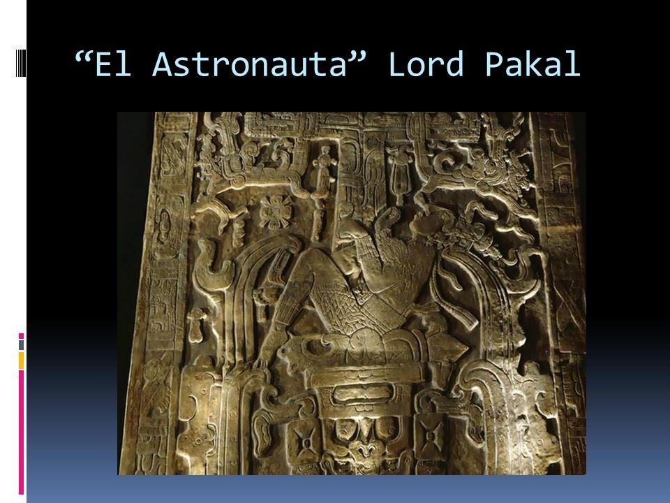 lord pakal astronaut - photo #12