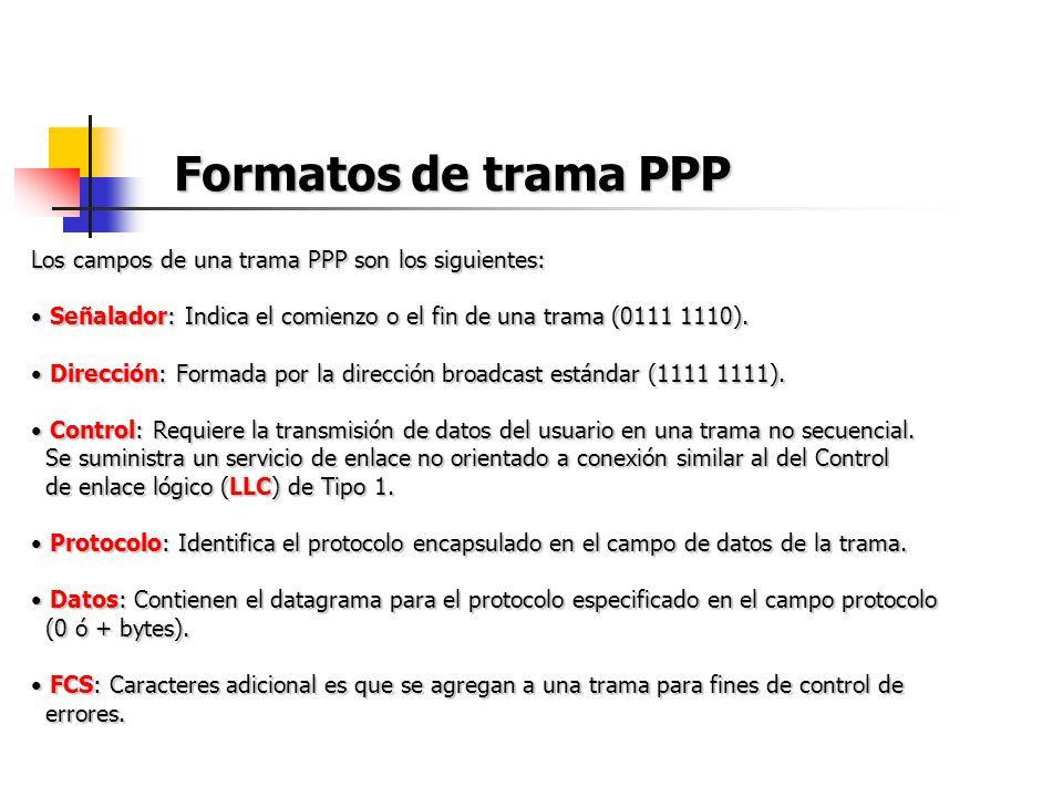 PROTOCOLO PUNTO A PUNTO (PPP) - ppt descargar