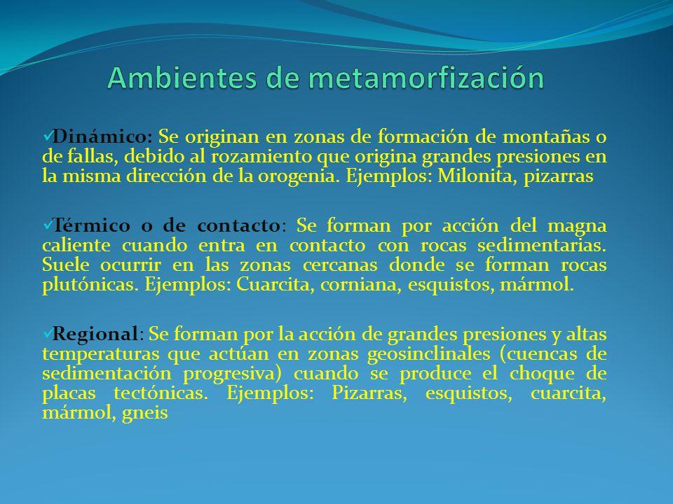 Clasificacion de las rocas seg n su origen ppt video for Clasificacion del marmol