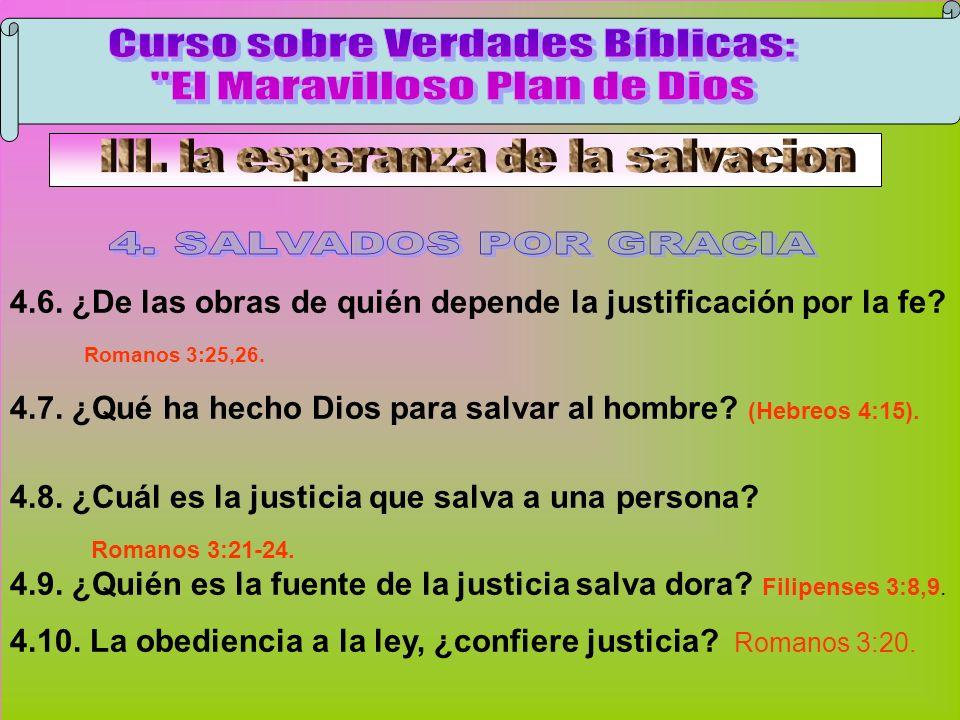 Salvados Por Gracia C Curso sobre Verdades Bíblicas: