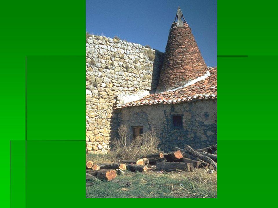 Cerca de Soria (Castilla) hay un pueblo que se llama Calatañazor