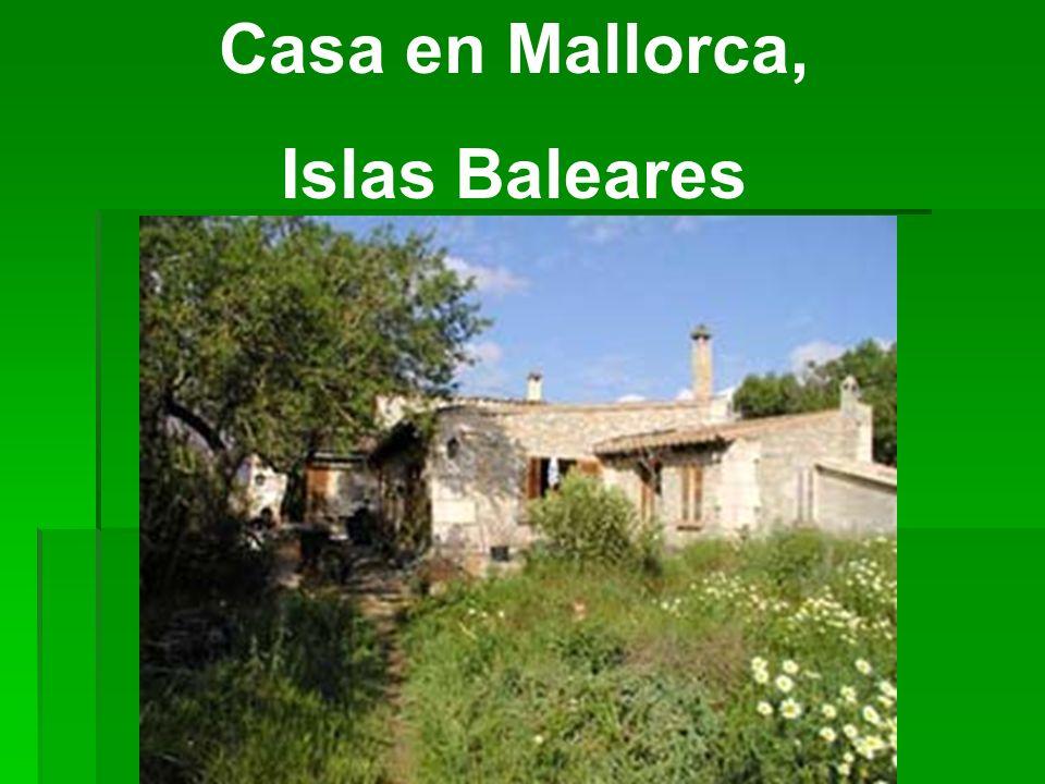 Casa en Mallorca, Islas Baleares