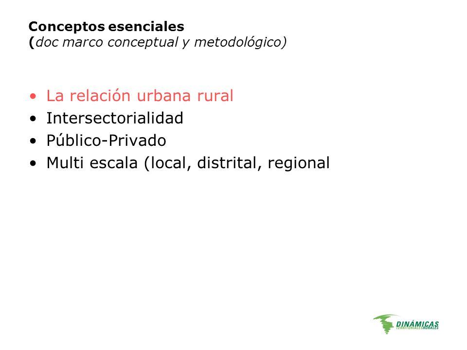 Conceptos esenciales (doc marco conceptual y metodológico)