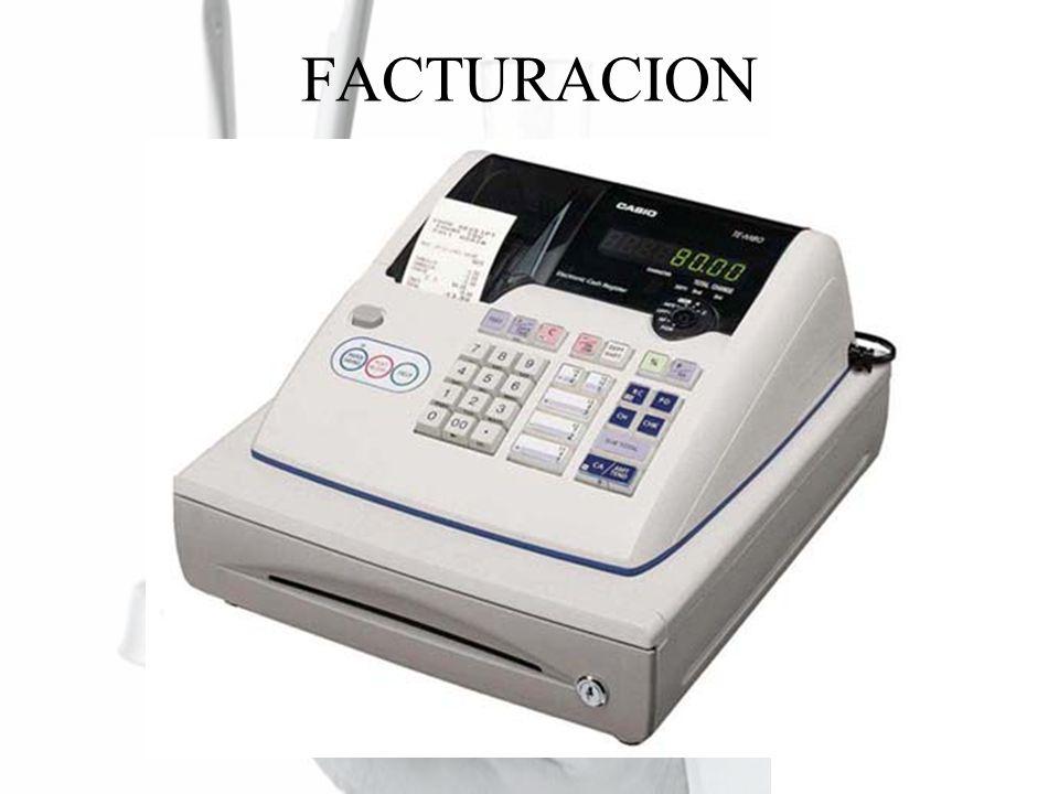 FACTURACION
