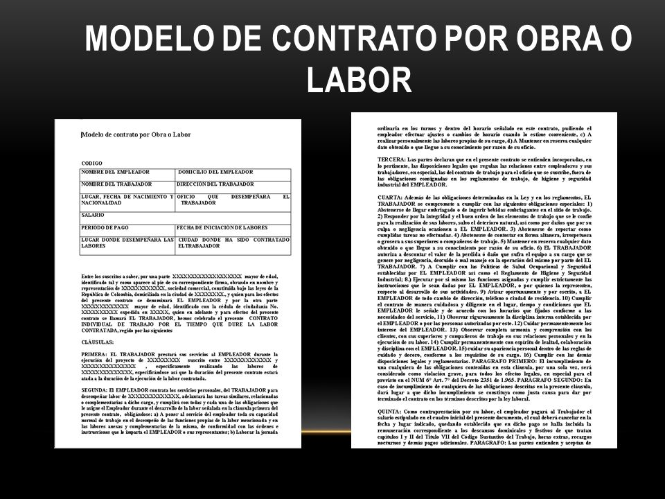 Contratos Y Concilaciones Bancarias Ppt Descargar