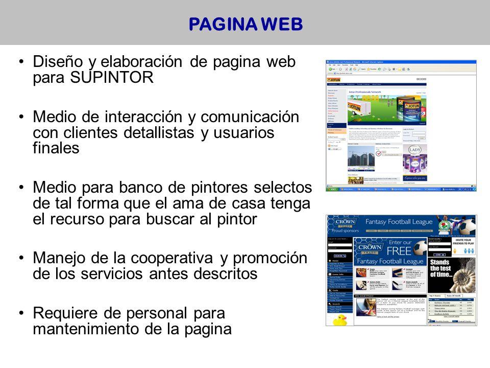 Iniciativa 4 apertura de tiendas detallistas multimarca gp for Casa piscitelli pagina web