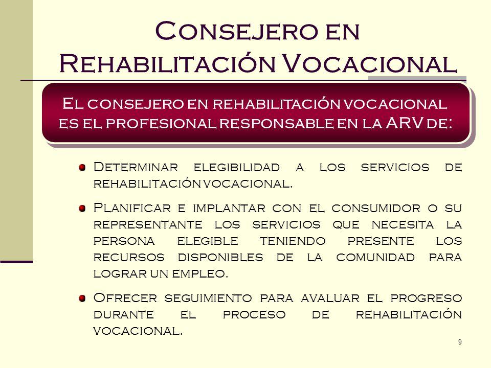 Magnífico Consejero De Rehabilitación Vocacional Cresta - Imágenes ...