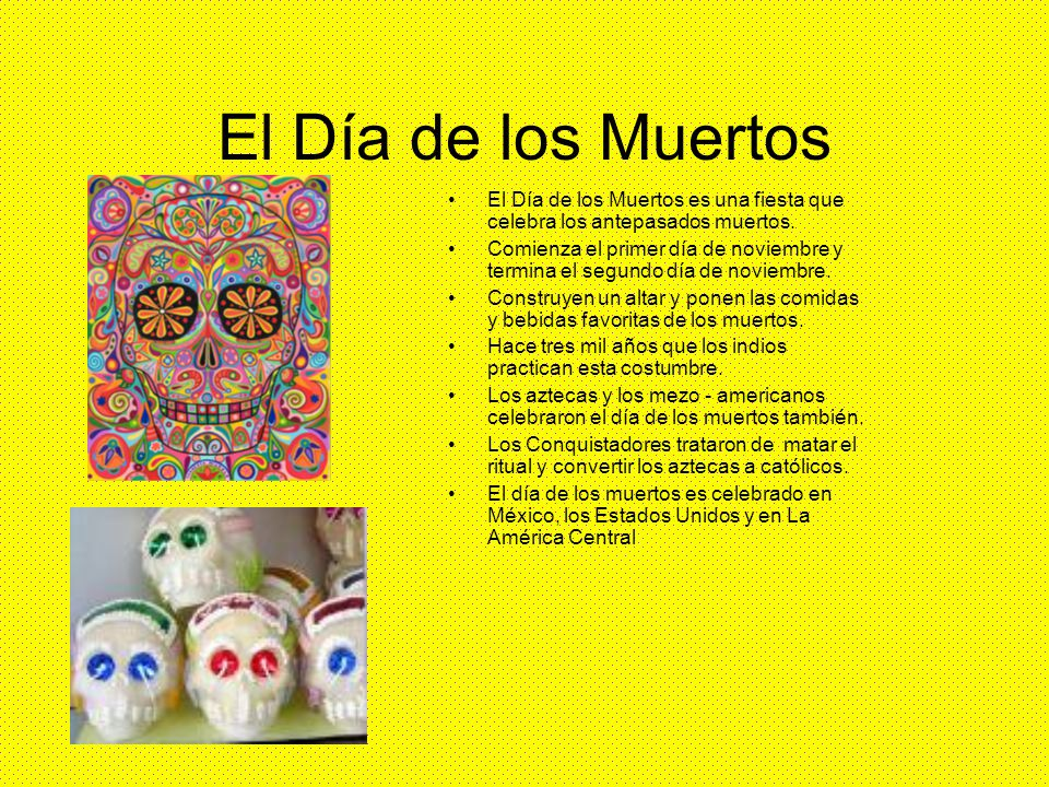 El Día De Muertos Es La Fiesta Favorita De Los Viajeros: México: Un País Antiguo Y Moderno
