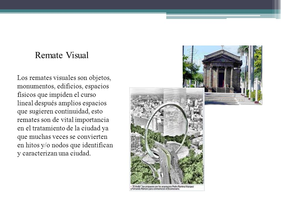 Remate Visual