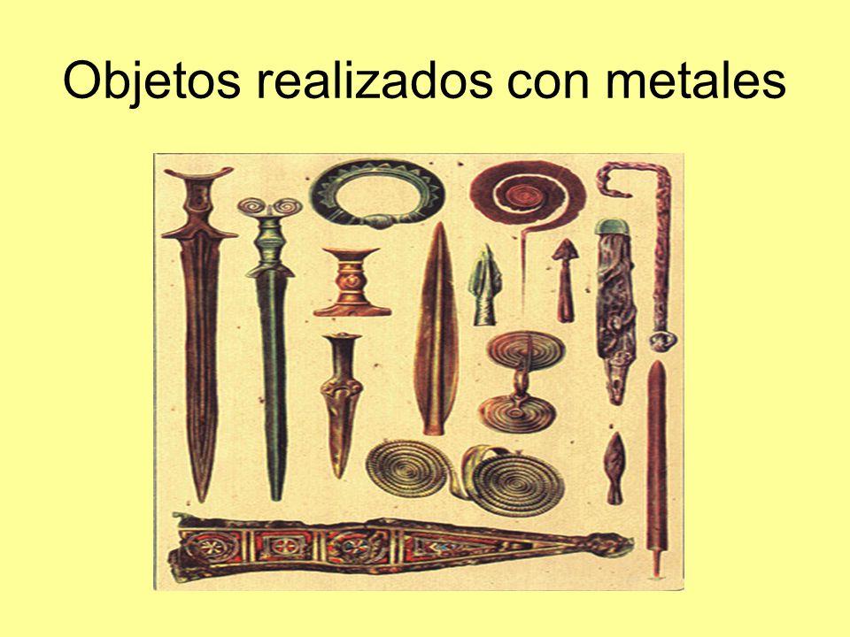 Edad de los metales cobre ppt video online descargar - Objetos fabricados con cobre ...