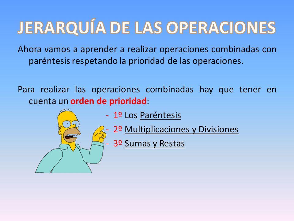 USO ADECUADO DE LA JERARQUÍA DE OPERACIONES - ppt descargar